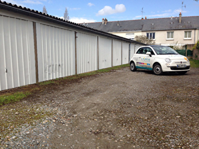 Parking / box ANGERS   12 m²
