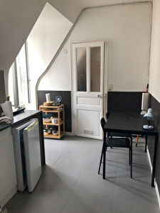 Appartement Angers 2 pièce(s) 27 m2