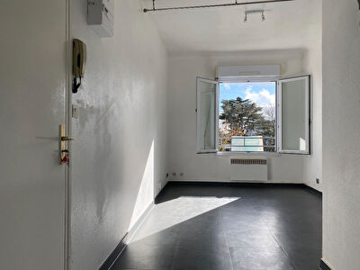 Appartement Angers 1 pièce(s) 22 m2