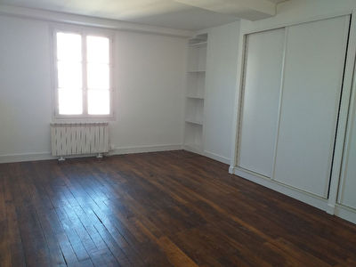 Appartement Angers 1 pièce(s) 30 m2