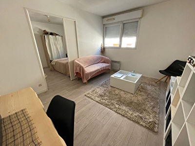 Appartement ANGERS   2 pièce(s)   35  m2