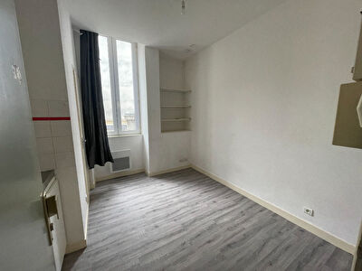 Appartement Angers 1 pièce(s) 11 m2