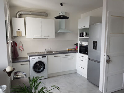 Appartement Angers 3 pièce(s) 53.61 m2